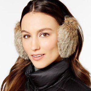 🍁Cozy Faux Fur Ear Muff Accessory from Japan